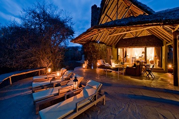 How Kenya Lodge Safaris Beat All Your Anticipations With Luxurious Stay?