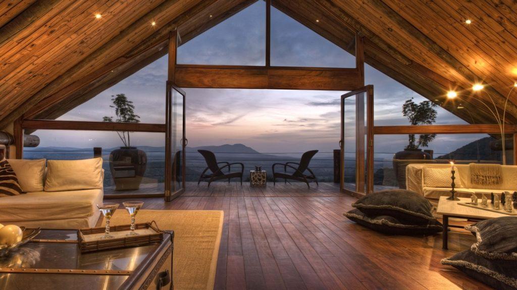 Where to Stay On Your Kenya Safari