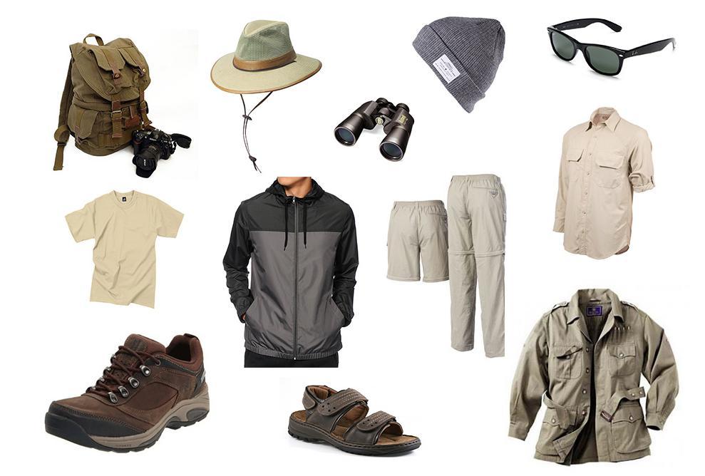 What to Pack on Kenya Safari