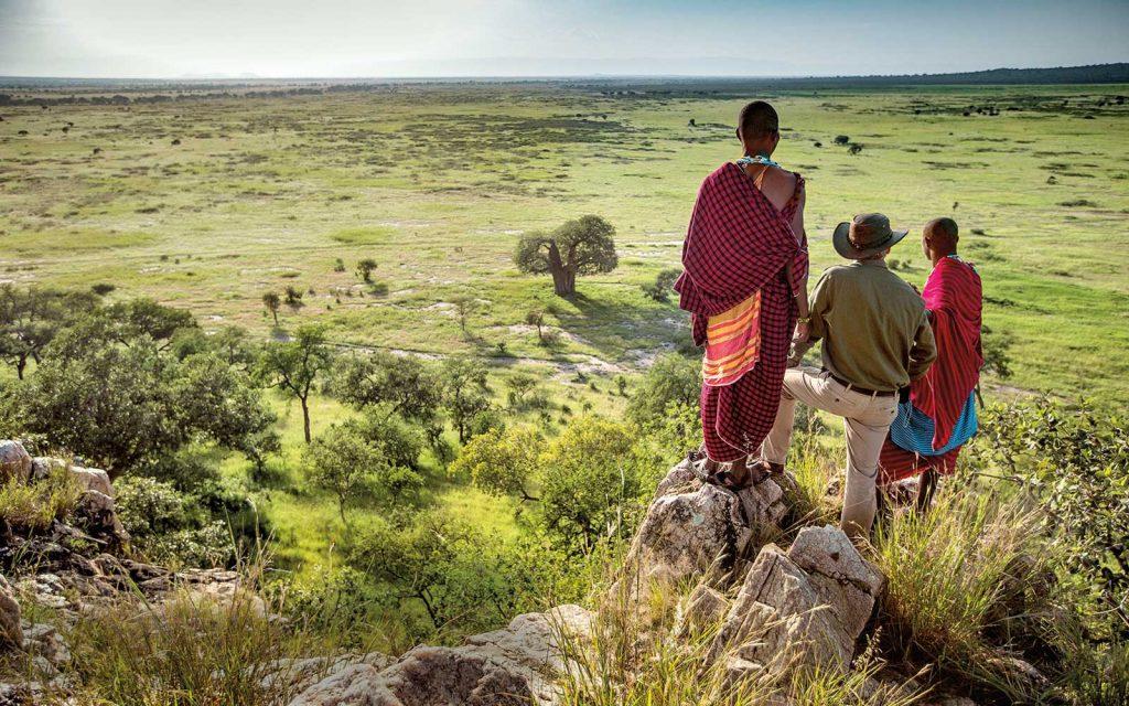When To Travel On Kenya Safari