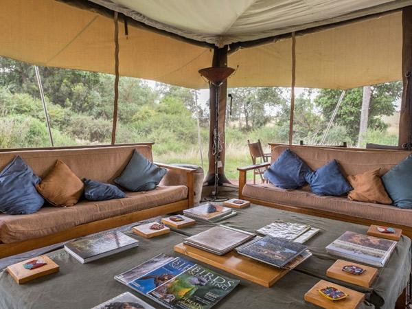 Kenya Lodge Safari