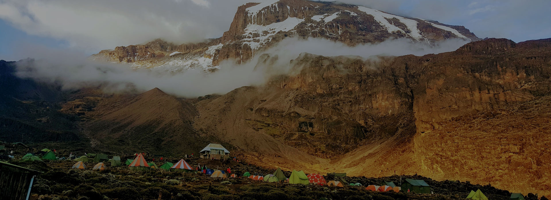 8 Days Mount Kilimanjaro Climb Rongai Route Safari