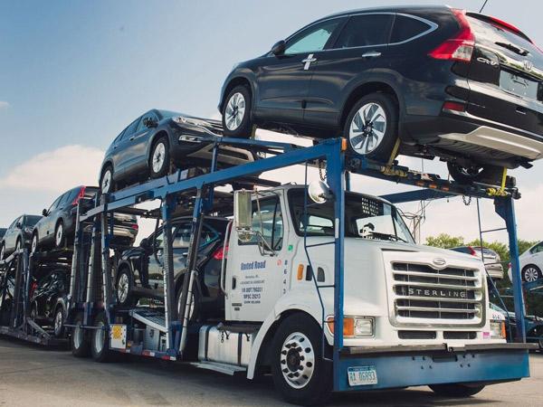 Car Hire & Transport