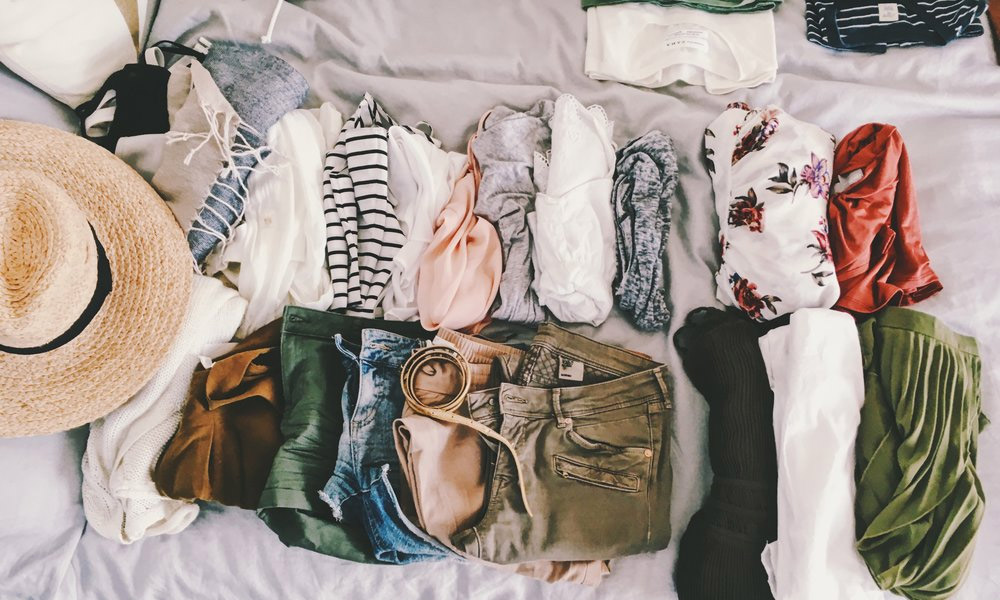 Kenya Packing List