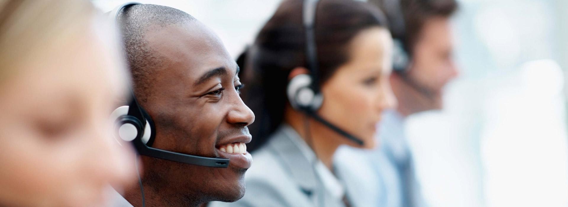 Customer Service Policy