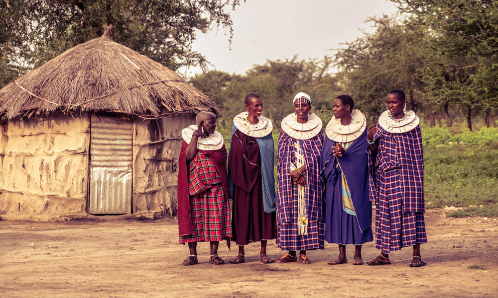 Is Kenya safe for women travelers?