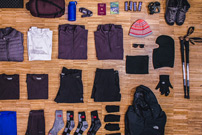 Safari Packing List Kenya