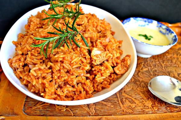 Kenyan Food Recipes