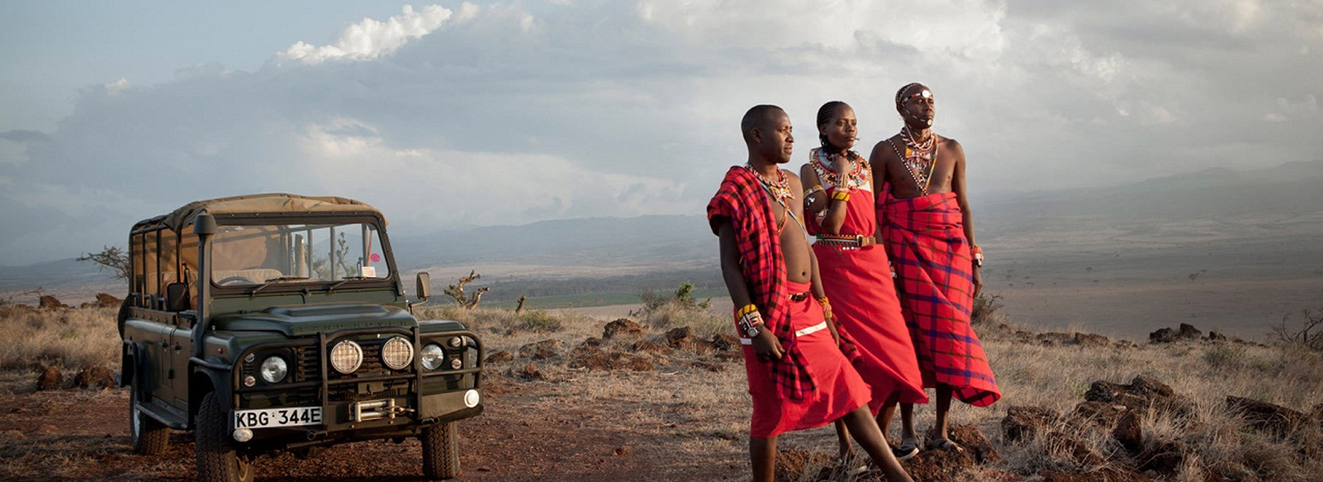 Tipping In Kenya Safari