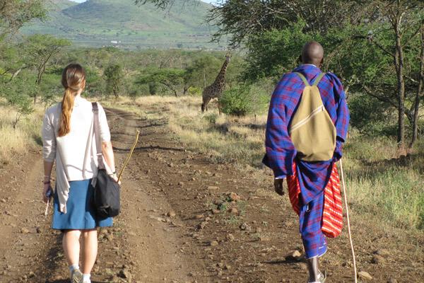 Kenya Travel Advice