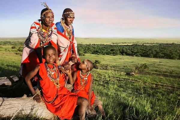 Kenya Safari Travel Tips