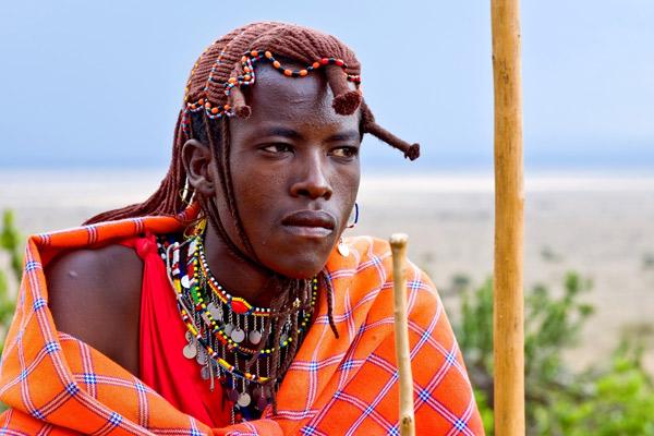 Planning A Trip To Kenya