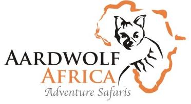 Aardwolf Africa Adventure Safaris Logo
