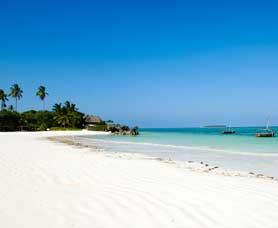 Zanzibar Beach Holidays